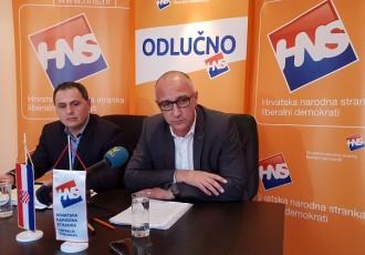 """Ivan Vrdoljak: """"Svima koji misle zaustaviti obrazovnu reformu poručujem da nemaju šanse"""""""