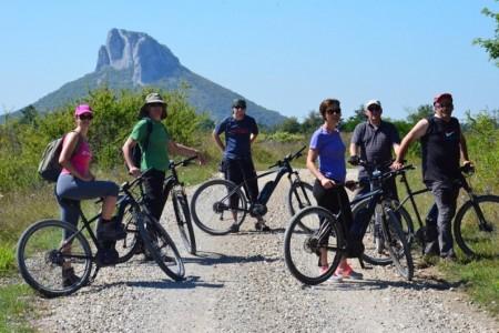 """Prijavite se na biciklističku utrku """"Srce Velebita"""" i uživajte u predivnom lovinačkom kraju i Velebitu!!!"""