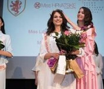 Dora Bojko Miss Ličko-senjske županije 2018.godine!!!