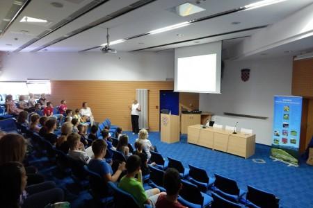 Javna ustanova Park prirode Velebit obilježila svoj dan