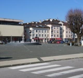 Javni poziv Grada Gospića za institucionalnu podršku udrugama u 2019. godini