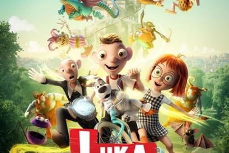 """U kinu Korzo ovaj tjedan gledajte film """"Luka i čarobni muzej""""!"""