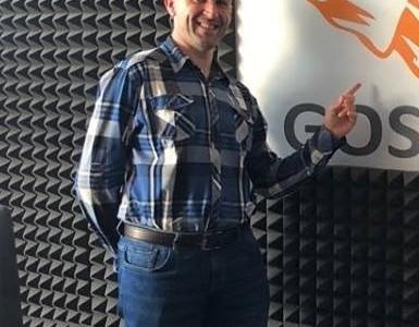 Petar Tomljenović novi glavni urednik programa Radio Gospića!!!