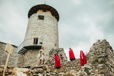 Legende Plitvičkih dolina i ove godine stižu u Stari grad Drežnik! Najavljen i dolazak Eugena Kvaternika