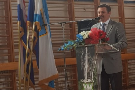 Tomislav Užarević novi predsjednik HDZ-a Plitvička Jezera