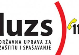 Sutra u dijelu općine Lovinac testiranje sustava za javno uzbunjivanje!!!