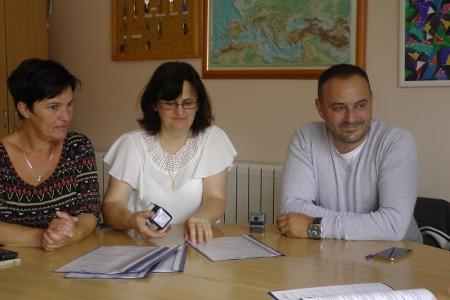 Potpisan ugovor o energetskoj obnovi škole dr.Franje Tuđmana u Korenici