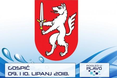 Ronilački spektakl Pogled u plavo stiže u Gospić!!!