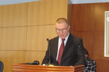 Tomislav Zrinski pobijedio na današnjim izborima za šefa SDP-a Ličko-senjske županije!!!