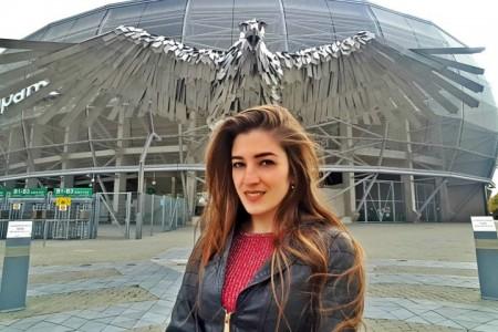 Ličanka, travel blogerica, kolumnistica, i avanturistica! Upoznajte Tamaru Hodak