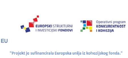 """Gradu Gospiću odobreno  532.352,48 kuna za provedbu projekta """"Za grad sa smiješkom"""""""
