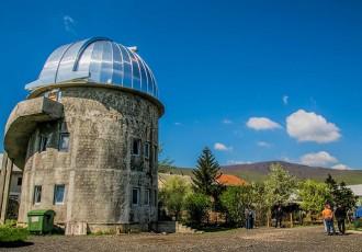 Posjetite zvjezdarnicu u Korenici, najveću u Hrvatskoj!