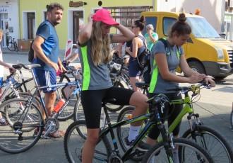 """Pedesetak biciklista sudjeluje u biciklijadi """"Gospić 2018.""""!!!"""