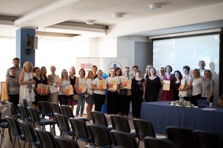 Završna konferencija projekta Lokalni volonterski centar Gospić