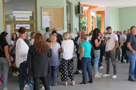 Lički HDZ-ovci dobili jamstvo da će se izbori održati 9.rujna