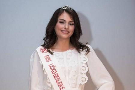 VIDEO: Hrvatske ljepotice snimile promo materijal na Kninskoj tvrđavi. Koja će naslijediti Senjkinju Teu Mlinarić?