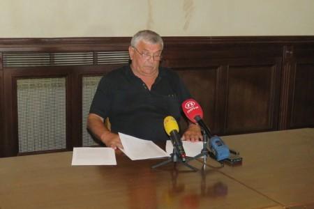 """Lički Tuđman,  Josip Mraović,  danas oštro """"opleo"""" po Darku Milinoviću!!!"""