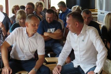 I Radošević i Kolić pozivaju na jedinstvo HDZ-a
