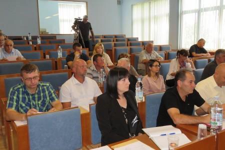 Gospić prvo polugodište ove godine završio u financijskom plusu većem od 5 milijuna kuna!!!