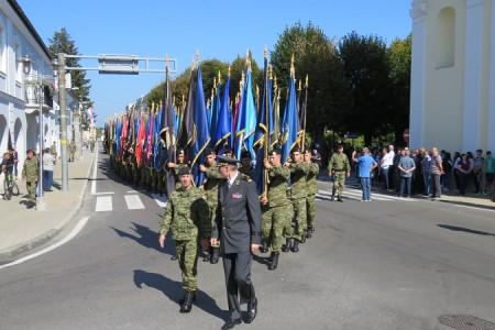 Veličanstveno obilježavanje 25.obljetnice operacije Medački džep u Gospiću!!!