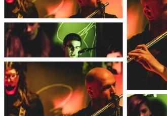 Večeras u Harvesteru svira Dirty Harry band iz Zadra. Dođite!!!