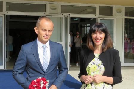 """Danas kreće veliki projekt """"škola za život"""" čiji je dio i gospićka Osnovna škola"""