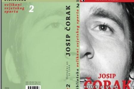 Danas u Gospiću predstavljanje knjige o Josipu Čorku, hrvačkom asu iz Like!!!
