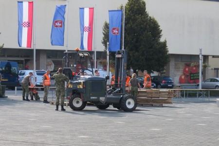 """Danas u Gospiću obilježavanje 25.obljetnice vojno-redarstvene operacije """"Medački džep"""""""