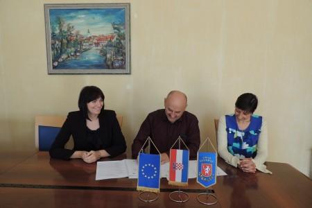 DOBRA VIJEST: Grad Gospić europskim sredstvima potiče zapošljivost nezaposlenih građana