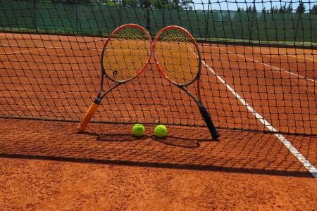 """Do 27.rujna prijavite se na tenis turnir """"Gospić 2018.""""!"""
