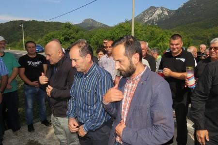 Obilježeno 86 godina od Velebitskog ustanka