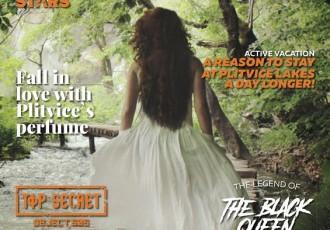 Predstavljeno prvo tiskano izdanje časopisa The Plitvice Times
