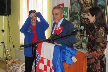 Danas i službeno zaživjela gospićka organizacija stranke rada i solidarnosti Milana Bandića. Vodi je dojučerašnja HDZ-ovka Danijela Bogić