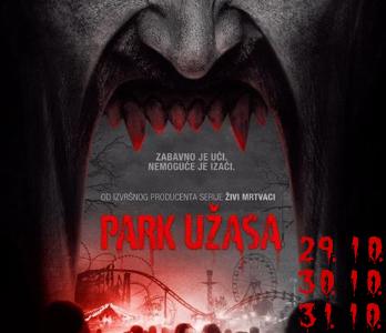 """U kinu Korzo pogledajte horor """"Park užasa""""!"""