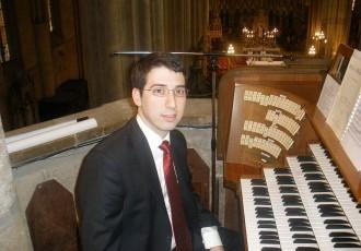 Večeras u Gospiću nastupa orguljaš Pavao Mašić