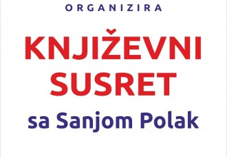 U gospićkoj knjižnici sutra gostuje spisateljica za djecu Sanja Polak