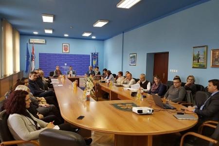 Usvojen Konačni prijedlog Glavnog plana razvoja prometnog sustava Istarske, Primorsko-goranske i Ličko-senjske županije