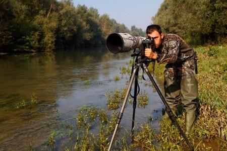 Goran Šafarek najavljuje skoro snimanje filma o Velebitu i Lici za nat-geo-wild