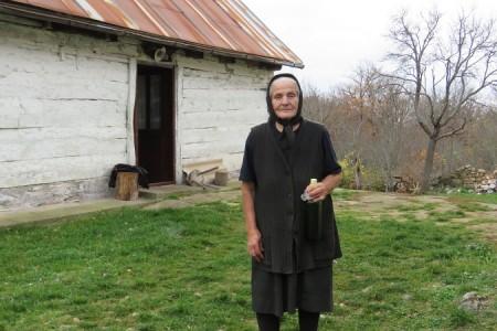 """Migrantska kriza: Milka Pocrnić iz Kose kaže """"mogu doć i ubit me"""""""