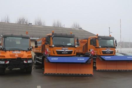 """Joso Vrkljan, v.d. direktora Lika cesta: """"u potpunosti smo spremni za zimsku službu, kupili smo i tri nova vozila""""!"""