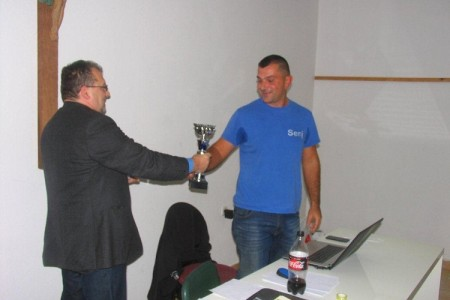 Goran Tomljanović osvojio Memorijalni turnir posvećen Mladenu Kukini