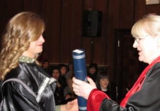 U Gospiću promovirano novih 33 učitelja razredne nastave