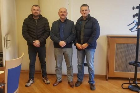 Gradonačelnik Karlo Starčević pruža punu podršku promicanju zrakoplovstva kao sporta