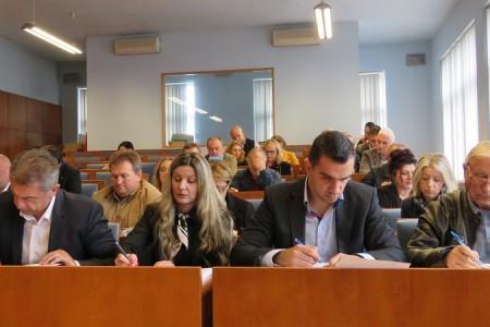 Luka Matijević ponovno imenovan ravnateljem Županijske uprave za ceste!!!