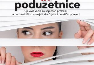 U četvrtak u book cafe-u Paradiso u Otočcu predstavljanje zanimljive knjige o ženskom poduzetništvu