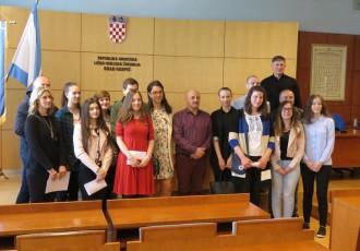 Grad Gospić objavio Natječaj za dodjelu stipendija učenicima i studentima!!!