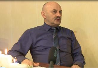 VIDEO: intervju s gradonačelnikom Gospića Karlom Starčevićem