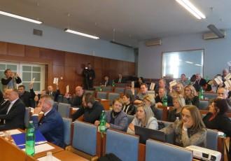 Pao županijski proračun za sljedeću godinu, idemo na izbore za županijsku skupštinu!!!