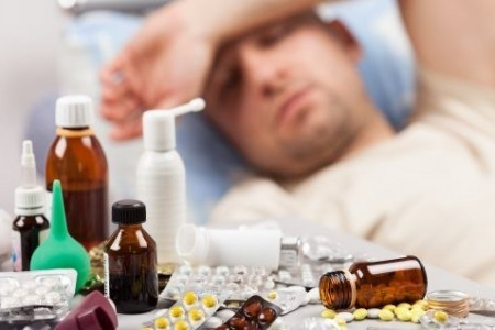 Pripremite se za epidemiju gripe!!!