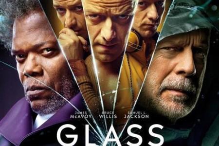U kinu Korzo ovaj tjedan triler Glass s vrhunskom glumačkom ekipom